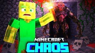 03:00 UHR NACHTS im BUNKER?! - Minecraft CHAOS #20 [Deutsch/HD]