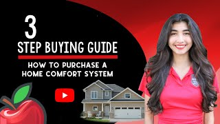 3 Step Buying Guide