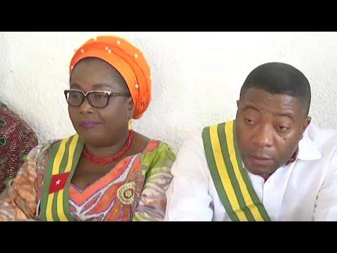 Togo, RÉVISION CONSTITUTIONNELLE AU PARLEMENT