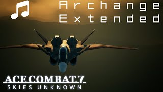 """Archange"" (Extended) - Ace Combat 7 Original Soundtrack"
