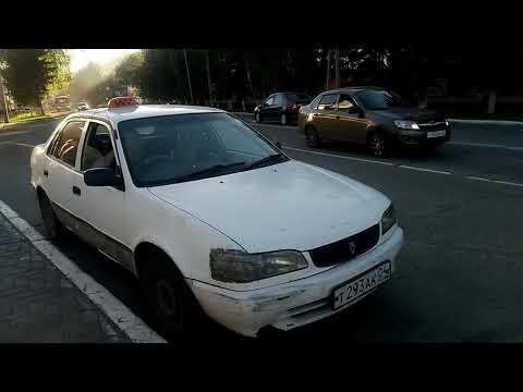 Такси горно-алтайск, бездействие ГИБДД