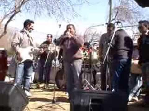 EL RANCHO DE LA CAMBICHA RADIO DEL SUR SAN JUAN COND JUANITO .PAEZ