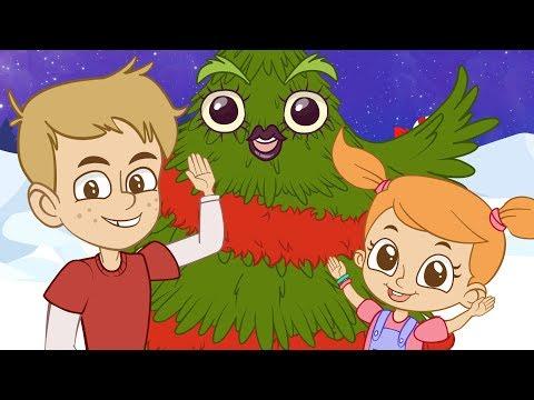 Пик и Бу - Подарки на Новый год | Мультфильм для детей