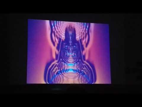 David Hykes-Harmonic presence