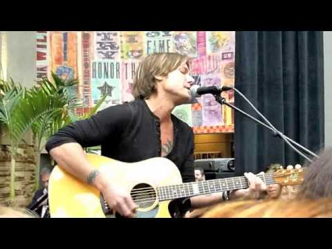 Keith Urban--For You
