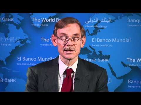 President Robert B. Zoellick of the World Bank Group addresses 80th INTERPOL General Assembly