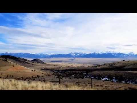 A Visit to Ennis, Montana and Virginia City