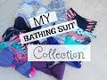 My Bathing Suit Collection | Target, Old Navy, Victoria Secret, and Pink