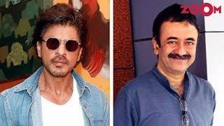 Shah Rukh Khan to make his comeback with Rajkumar Hirani? | Bollywood Gossip