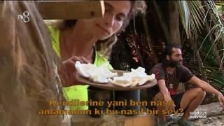 Çılgın Sedat'ı kızdırdılar: 'Yıktıracaklar burayı!' | 25. Bölüm | Survivor 2017