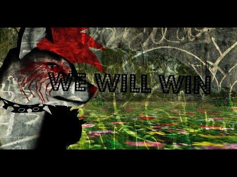 WE WILL WIN (Ryan Oakes)