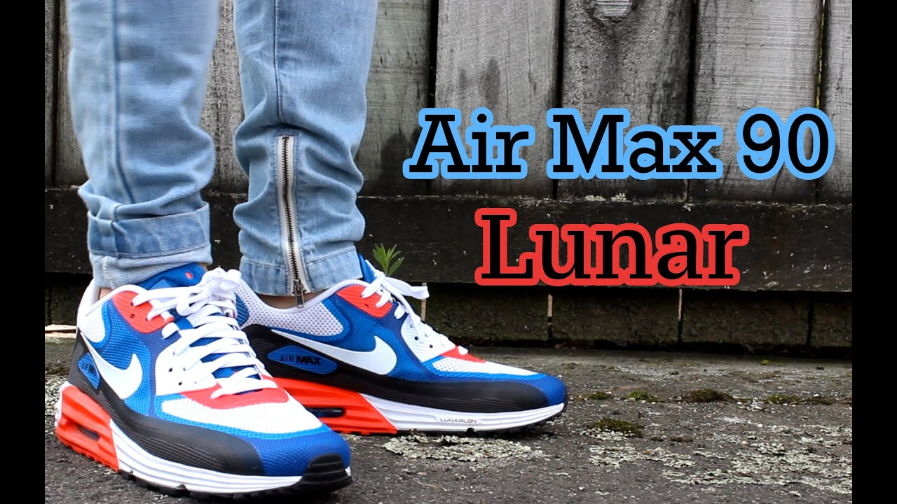 Réductions nike air max lunar bleu 8OH80