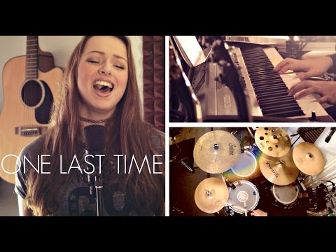 Ariana Grande - One Last Time (Emma Heesters & Mike Attinger Cover)