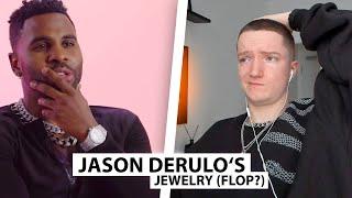 Justin reagiert auf die (schlechteste?) Jewelry Collection.. | Reaktion