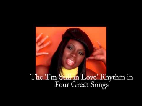The ' I'm Still In Love ' Rhythm In Four Great Songs.  Alton Ellis Trinity Althea & Donna Sean Paul