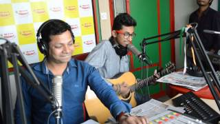 pehli mohabbat darshan raval on guitar
