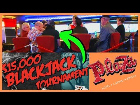 Las Vegas Blackjack Conditions