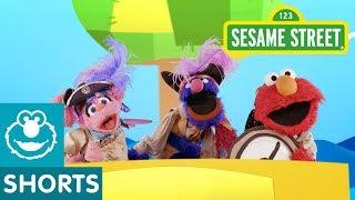 Sesame Street: Pirate Ship Car | Imagination Destination