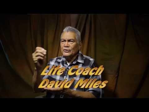 David Miles SkyEagle Training
