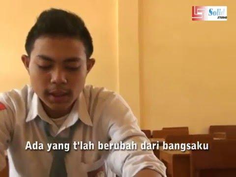 Video Klip Rindu Bersatu - Indonesia United