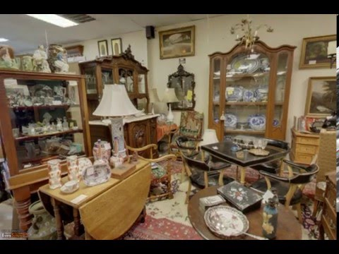 City View Antique Mall | Dallas, TX | Antiques