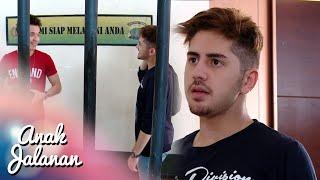 Boy bebaskan Alex Dari Penjara [Anak Jalanan]  [28 Juli 2016]