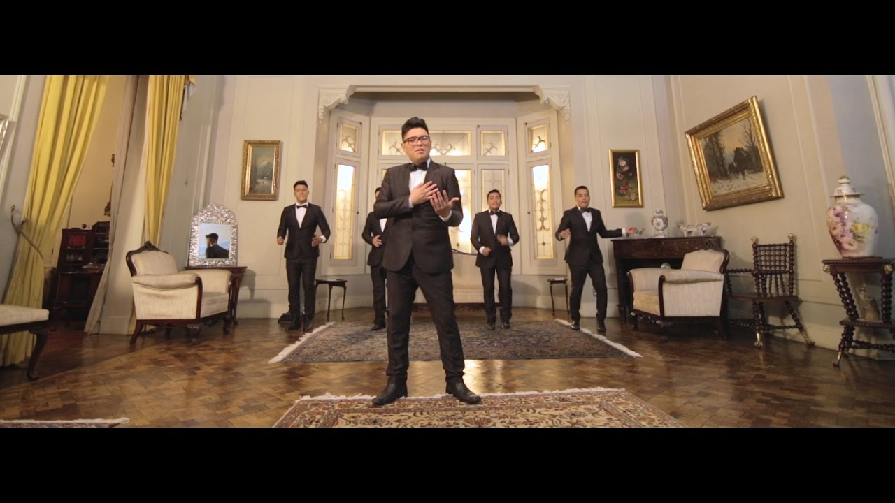 Hnos. Yaipén - Mix Juan Gabriel (Video Oficial)