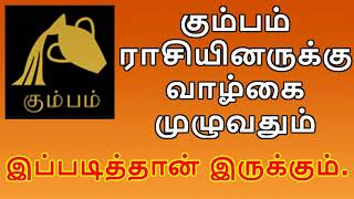 Personality Secrets of Aquarius Zodiac Sign - Tamil Astrology Predictions thumbnail