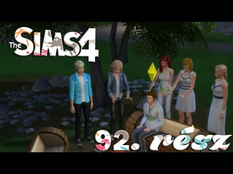 The Sims 4 - Granite Falls - 92.rész