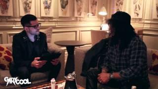 Gary Cool - Slash Interview (Full) 31st May 2014