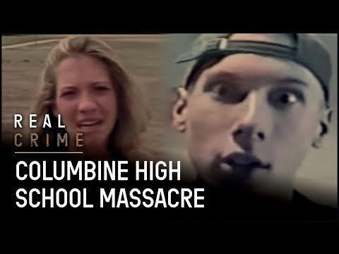 Murder At Columbine High School (Mass Shooting Documentary) - Real Crime