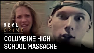 Murder At Columbine High School (Mass Shooting Documentary)  Real Crime
