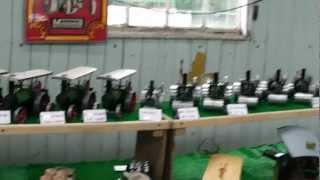 34th Clwyd Annual Show 2012