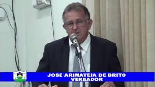 Arimatéia Brito pronunciamento 01 06 2017