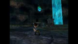 Tomb Raider IV: The Last Revelation - Final Boss!
