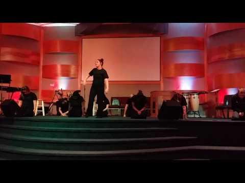 Ignite Youth Ministries  drama Dry Bones