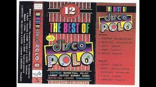 Best Of Disco Polo Vol.12 - Największe przeboje.