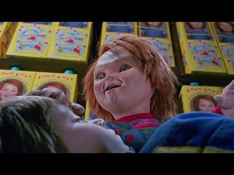 Download Chucky: El Muñeco Diabólico 2 (1990) Chucky intenta transferir su alma [Español Latino]