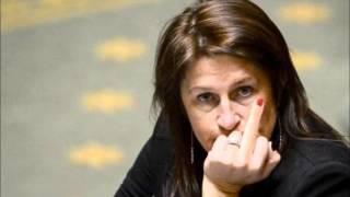 Jacqueline Galant - Tchou tchou le petit train