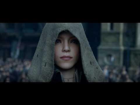 [Assassin's creed unity] (GMV) (AMV) Last Dance sanctified Souldier Remix
