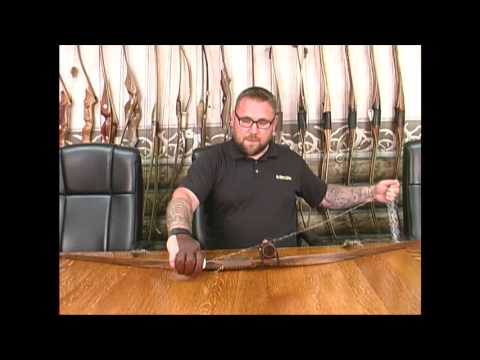 How-to Set up a Bow String Tracker on your Bow and Arrow