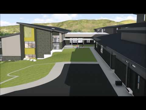 New Washington Elementary School