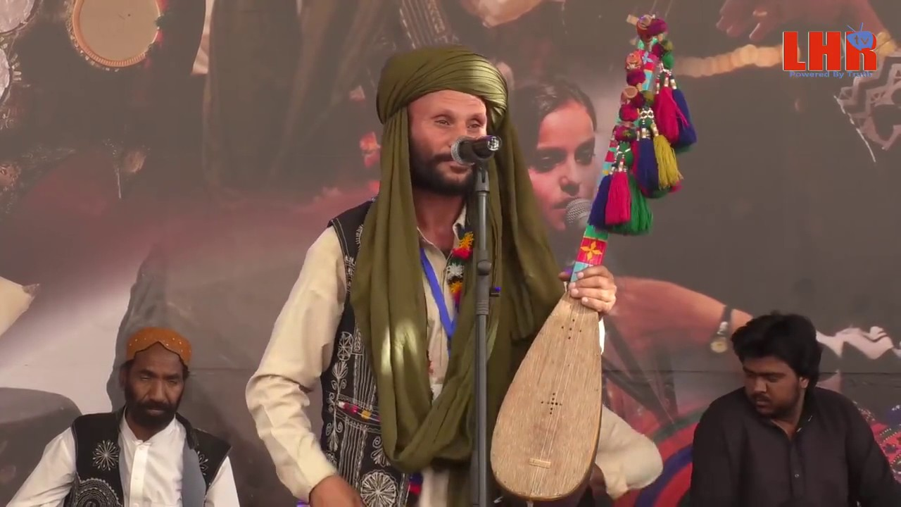 balochi song dance youtube