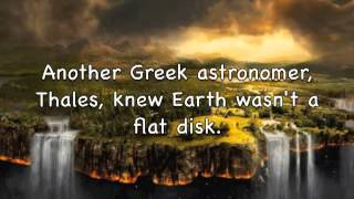 Greek Astronomy Facts!