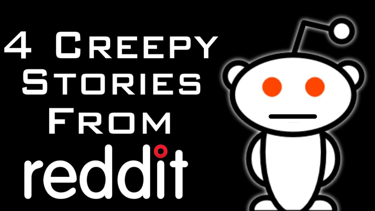 Creepy Pictures With Stories