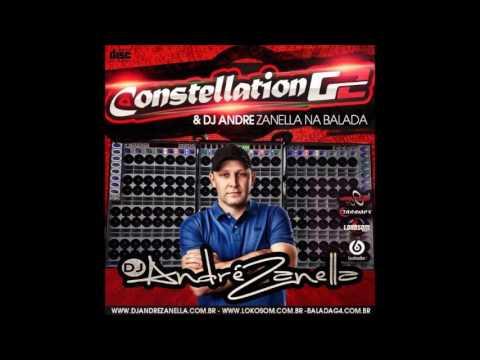 Constellation G2 (Na Balada) - Dj André Zanella