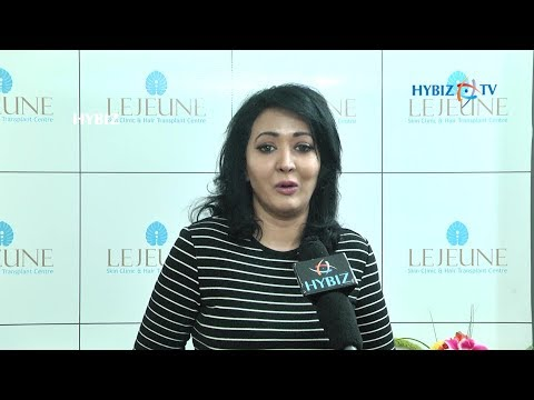 Shubha Dharmana, Dermatologist, Lejeune Skin Clinic & Hair Transplant Center in Hyderabad