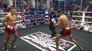 Tomi TigerMuayThai vs August PhuketSitsongpeenong