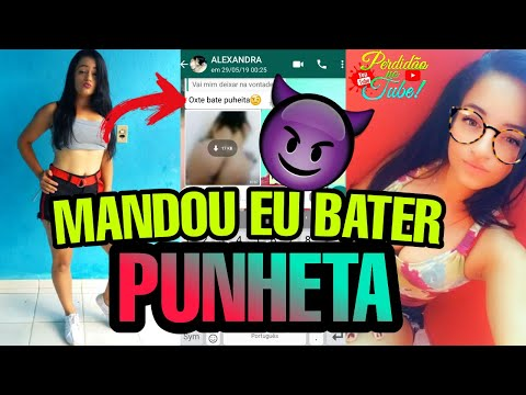 PEDI NUDES PRA MINHA CUNHADA Ela Mandou !? (OLHA NO QUE DEU)