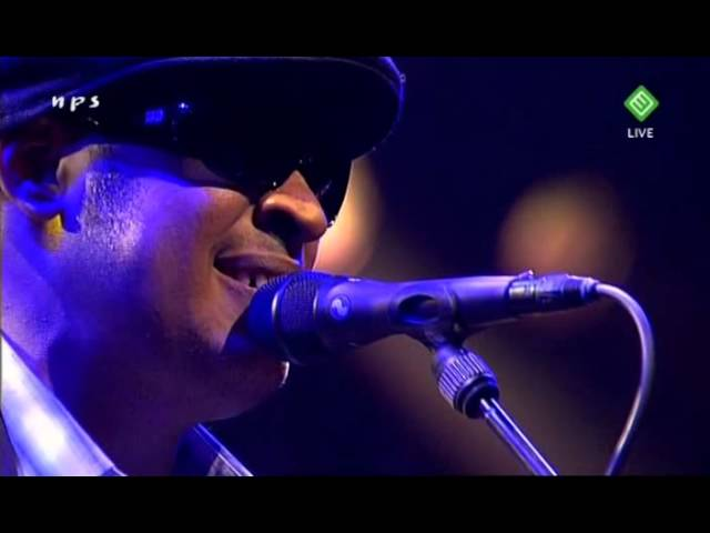 Raul Midon | Peace On Earth | North Sea Jazz Festival